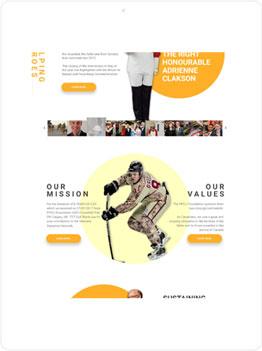 Website design Image 3